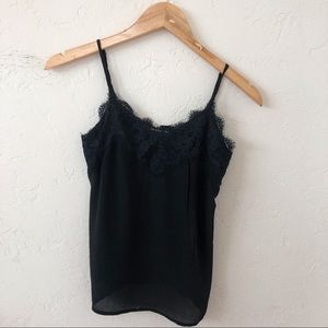 Abercrombie and Fitch Lace Cami